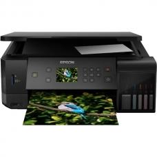 МФУ Принтер струйный Epson L7160