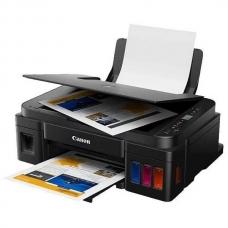 МФУ Принтер струйный Canon Pixma G2411