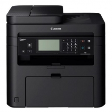 МФУ Принтер лазерный Canon i-Sensys MF237w