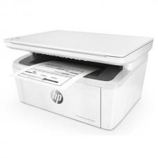 МФУ Принтер лазерный Hp LaserJet Pro M28a