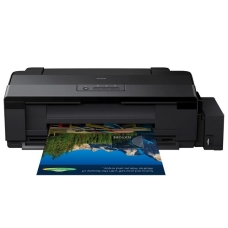 Принтер струйный Epson L1800