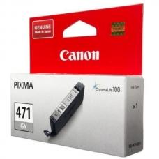 Картридж Canon CLI-471XL GY Grey