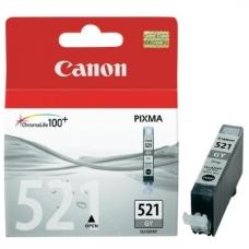 Картридж Canon CLI-521GY Gray