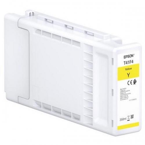 Картридж Epson T41R440 UltraChrome XD2 Yellow