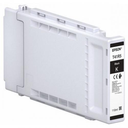 Картридж Epson T41R540 UltraChrome XD2 Black