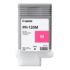 Картридж Canon PFI-120M Magenta