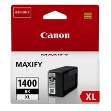 Картридж Canon PGI-1400XL Black