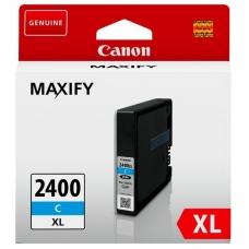 Картридж Canon PGI-2400XL Cyan