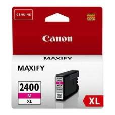 Картридж Canon PGI-2400XL Magenta
