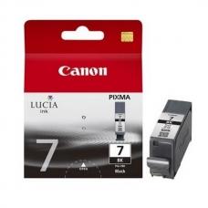 Картридж Canon PGI-7BK Black