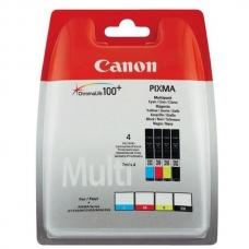 Картридж Canon CLI-451 CMYB Multip