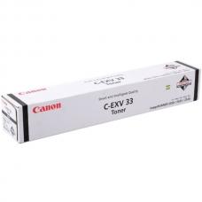 Тонер Canon C-EXV33 Black