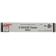 Тонер Canon C-EXV42 Black
