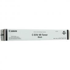 Тонер Canon C-EXV49 Black