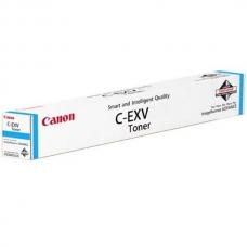 Тонер Canon C-EXV51 Cyan