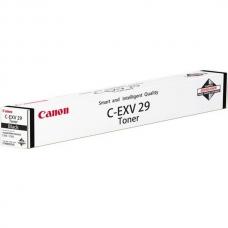 Тонер Canon C-EXV29 Black