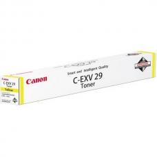 Тонер Canon C-EXV29 Yellow