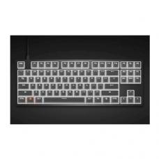 Клавиатура Xiaomi Mi Keyboard Белая