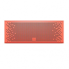 Колонка Xiaomi Mi Square Bluetooth Speaker Красная