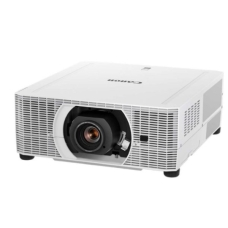 Проектор Canon WUX6700, LCoS x3