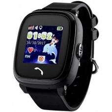 Детские смарт-часы Wonlex GW400S Wifi Black