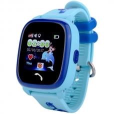 Детские смарт-часы Wonlex GW400S Wifi Blue
