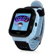 Детские смарт-часы Wonlex GW500S Blue
