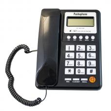 Telefon fix Pashaphone T8001, CID