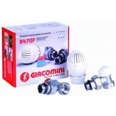 Комплект термостата 1/2 Giacomini