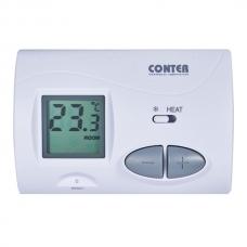 Термостат Conter CT3S (проводной, непрограммируемый)