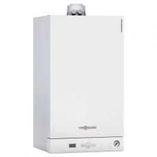 Газовый конденсационный котел Viessmann Vitodens 050-W 24kW