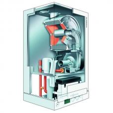 Газовый конденсационный котел Viessmann Vitodens 100-W B1KC 26 kW Kombi