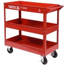 Тележка для инструментов Yato YT-55210