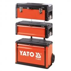 Ящик для инструментов Yato YT-09102