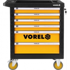 Шкаф для инструментов Vorel 58539