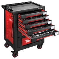 Набор ручных инструментов (165 шт.) Yato YT-55293