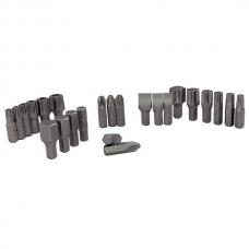 Набор инструментов 176 шт Intertool Professional ET-7176