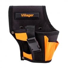 Пояс с держателем для инструментов Villager Jobsite 1011