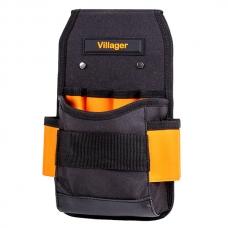 Пояс с держателем для инструментов Villager Jobsite 1012
