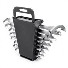 Набор комбинированных ключей 8 шт, 8-19 мм Intertool HT-1202