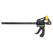 Струбцина быстрозажимная 150 мм Vorel 38401