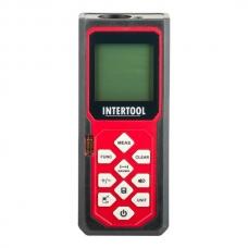 Дальномер лазерный Intertool MT-3055