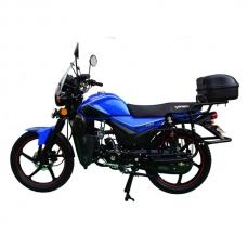 Мотоцикл 49,9 см³  Viper ZS50F, синий