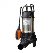 Дренажный насос WIXO WQV1500DF 350 л/мин 1.5 кВт 220 В