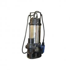 Погружной насос дренажный WIXO WQDY7-10-0.75 116 л/мин 750 Вт 220 В