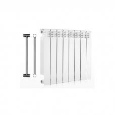 Радиатор биметалический  ETR - B 500/80