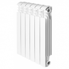 Радиатор биметалический  GLOBAL ISEO-600