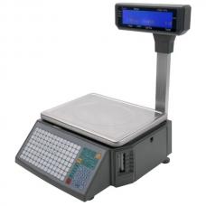 Весы с печатью этикеток Aclas LS2MR Linerless