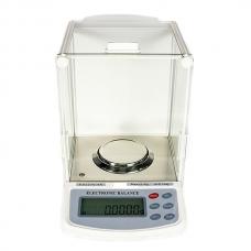 Лабораторные весы 210 г (сертификат) ESJ 210-4