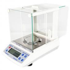 Лабораторные весы 300 г (сертификат) JD-300-3G